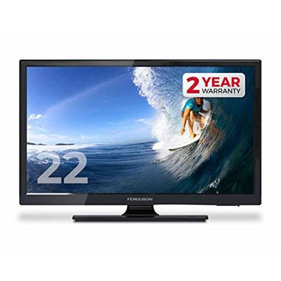 Ferguson 22″ Full HD LED TV With HD Digital Freeview, Satellite Tuner