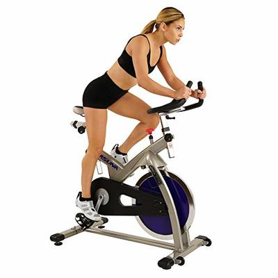 Sunny Health & Fitness ASUNA 4100 Commercial Indoor Studio Cycle Bike