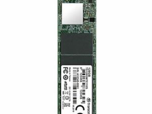 Transcend SSD 128GB MTE110S 1700MB/s Read 1500MB/s Write Solid State Drive ct UK