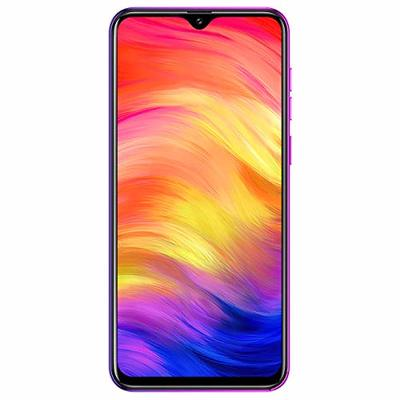 Ulefone Note 7 (2019) Android 9 SIM Free Mobile Phones, Triple Rear Camera, Triple Card Slots, 6.1″ Waterdrop Incell Full- screen Dual SIM Cell Phone, 3500mAh, Face Unlock, UK Version – Twilight
