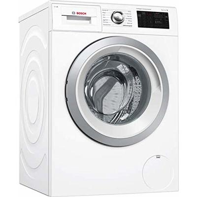 Bosch WAT286H0GB Serie 6 i-Dos™ A+++ Rated 9Kg 1400 RPM Washing Machine White