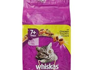 Whiskas 7+ Complete with Chicken   Cats