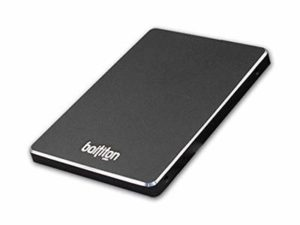 BAITITON 2.5 inch SATA III Internal Solid State Drive 120GB SSD Read 550MB/S Write 530MB/S (ATTO TESTED) for PC Laptop Desktop