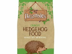 Brambles Crunchy Hedgehog Food- 900g