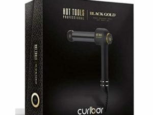 HOT TOOLS Black Gold 25mm Curlbar Limited Edition