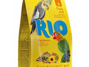 Rio Daily Diet for Parakeets 500 g