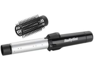 Brand New BABYLISS LARGE BARREL 28MM CORDLESS GAS COMBINED BRUSH & TONG STYLER