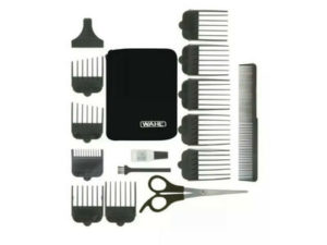 WAHL HOMEPRO VOGUE 19-PIECE HAIRCUT KIT – BRAND NEW & BOXED NEVER USED