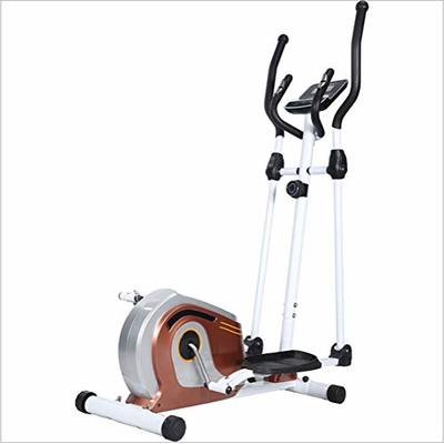 Ouumeis Cross Trainers, Three-In-One Elliptical Machine, Magnetically Controlled Elliptical Machine, Fitness Room, Elliptical Exercise Machine, Walking Machine, Weight Bearing 100Kg