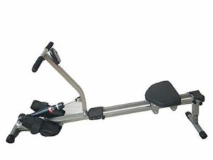 HHRen Sports Abdominal Rowing Device Hand-Foot Linkage Fitness Equipment Simulated Rowing Training