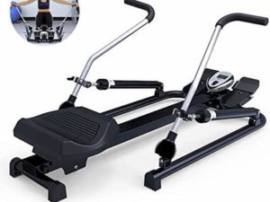 NXX Rowing Machines Multifunctional Silent Hydraulic Full Body Workout