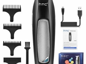 Professional Beard Trimmer and Hair Clipper, Detail Trimmer and Hair Trimmer Beard Shaver 3 in 1 Hair Cutting Kit for Men and Family Without Oil