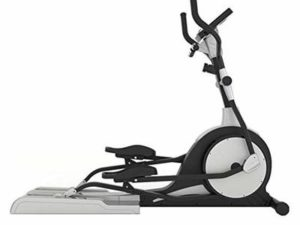 Llpeng Cross Trainers, Commercial Magnetic Control Elliptical Machine, Fitness Equipment, Gym Elliptical, Space Walker, High-End Fitness Bike Is Suitable for All People