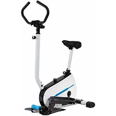 DDL Elliptical Trainer Elliptical Trainer Magnetic, Exercise Bike Cross Trainer Machines For Health & Fitness In Everyday Life And At Home Hometrainer Movement In The Office Under Every Desk
