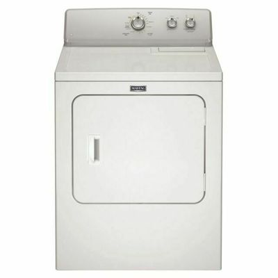 Maytag Commercial 3LMEDC315FW 10.5kg Vented Tumble Dryer