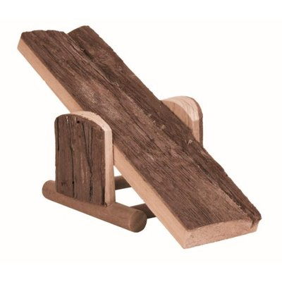 Trixie Natural Living Seesaw, 22 x 7 x 8 cm