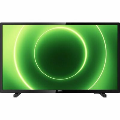 Philips TPVision 32PHS6605 32 Inch TV Smart 720p HD Ready LED Freeview HD 3