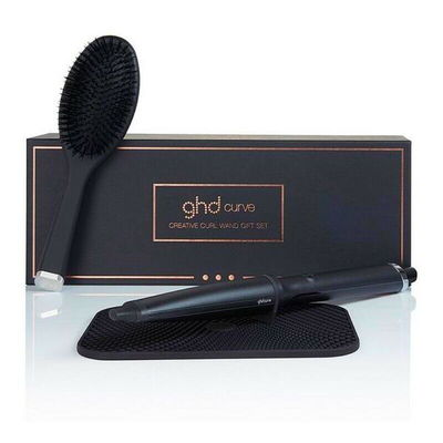 GHD Curve Wand Creative Curl Hair Styler / Curler Brand New In Box Genuine UK