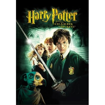 Harry Potter And The Chamber Of Secrets [2002] [VHS]
