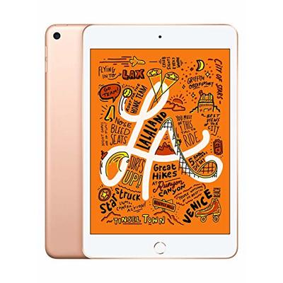 Apple iPad mini (7.9-inch, Wi-Fi, 64GB) – Gold