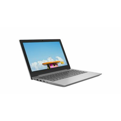 Lenovo Ideapad Slim 11.6″ Inch Laptop AMD A4-9120e, 4GB, 64GB eMMC, Win10 S