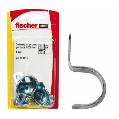 Anchors FISCHER F-K Blister 10 Pieces F.MM.20 K 20 Packages